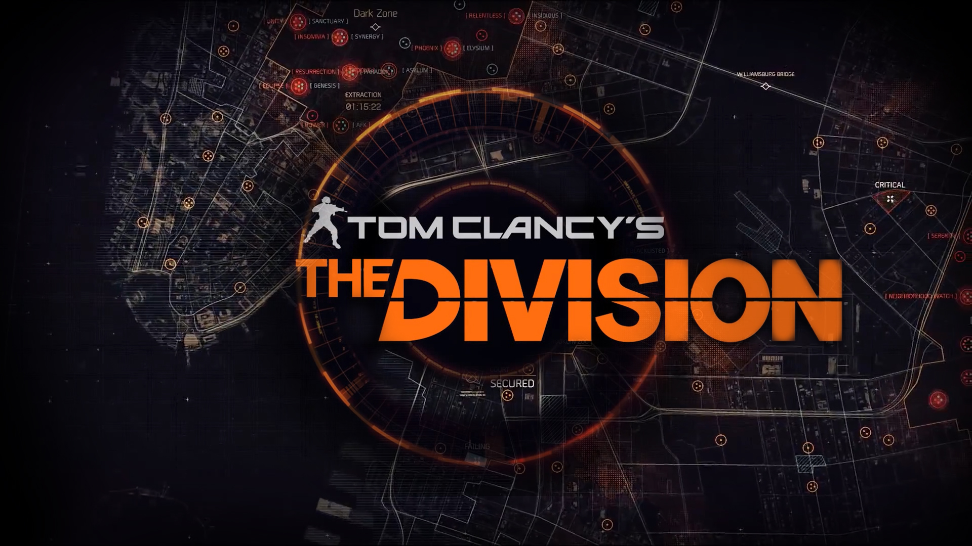 Tom Clancy's the Division for Windows 10 download