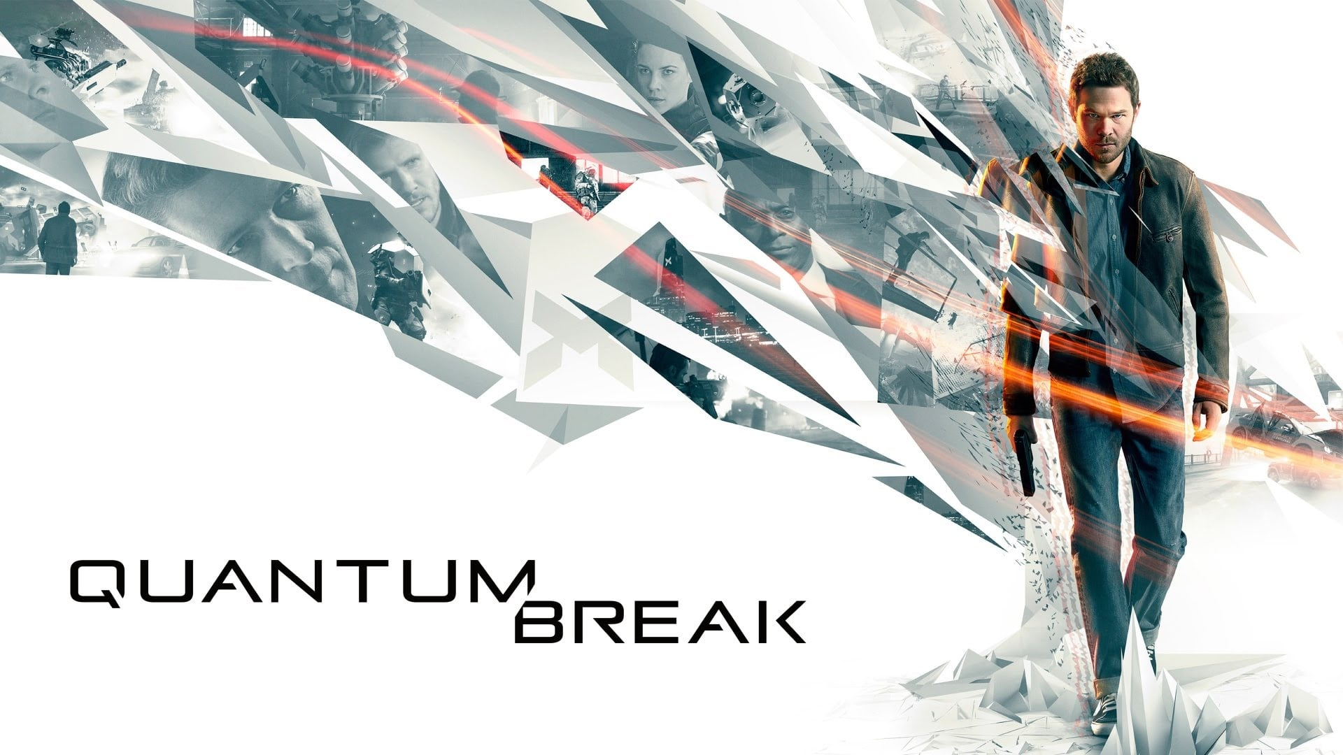 Quantum Break for Windows 10 PC