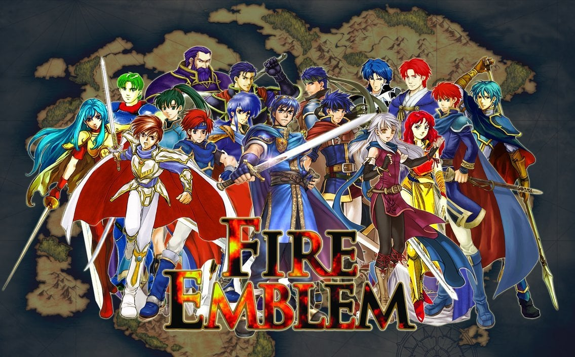 Fire Emblem for Windows 10 PC
