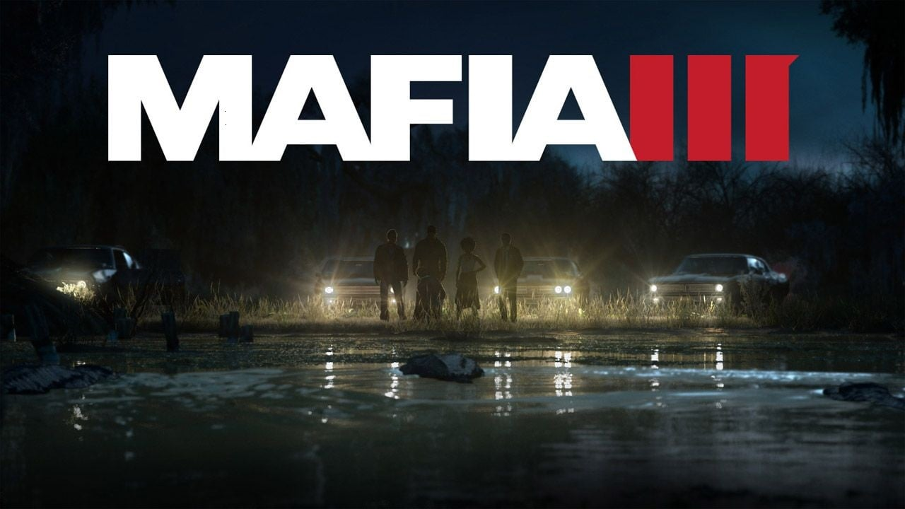 Mafia 3 for Windows 10 PC