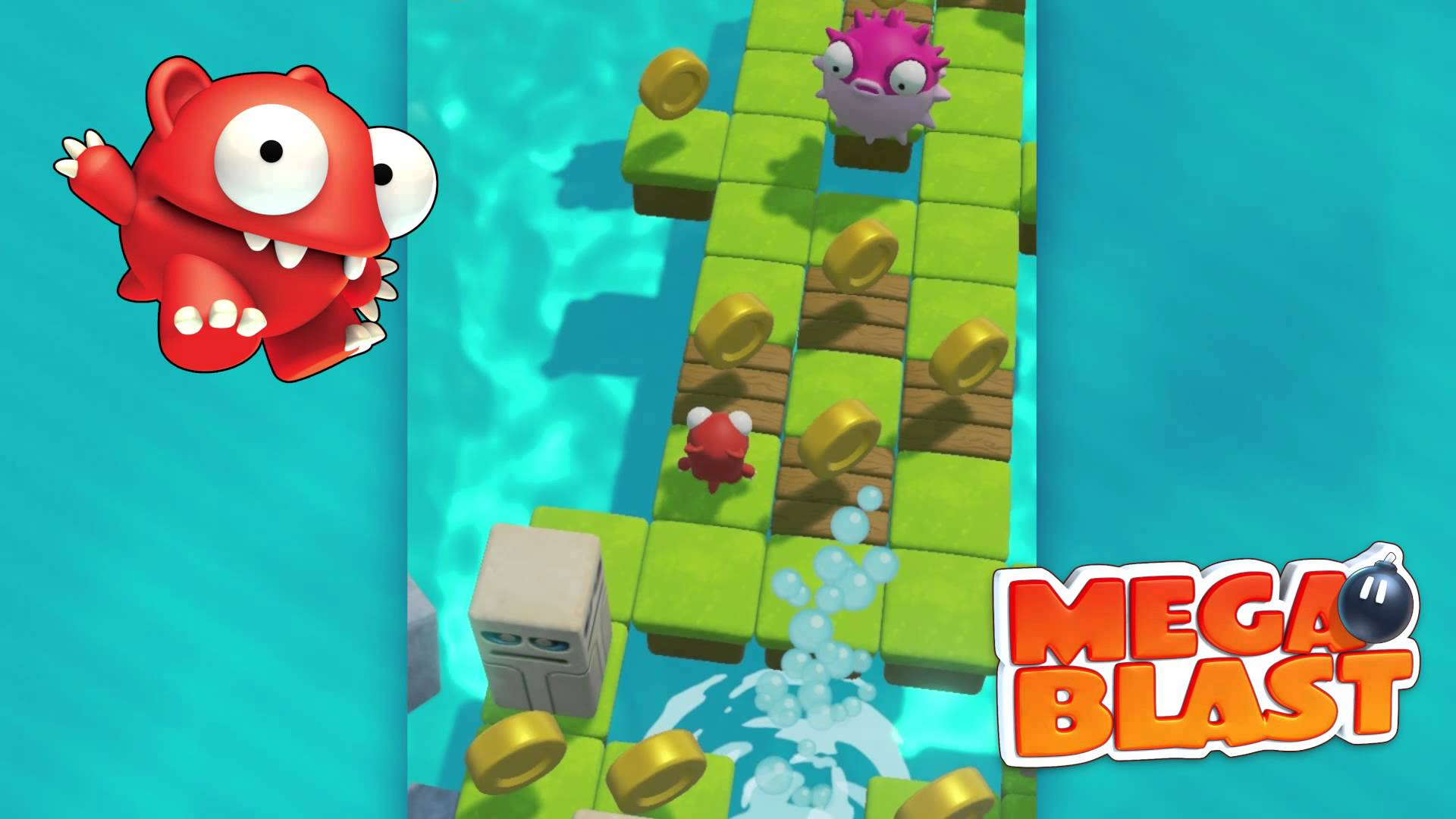 Mega Blast for PC (Windows 10) Download