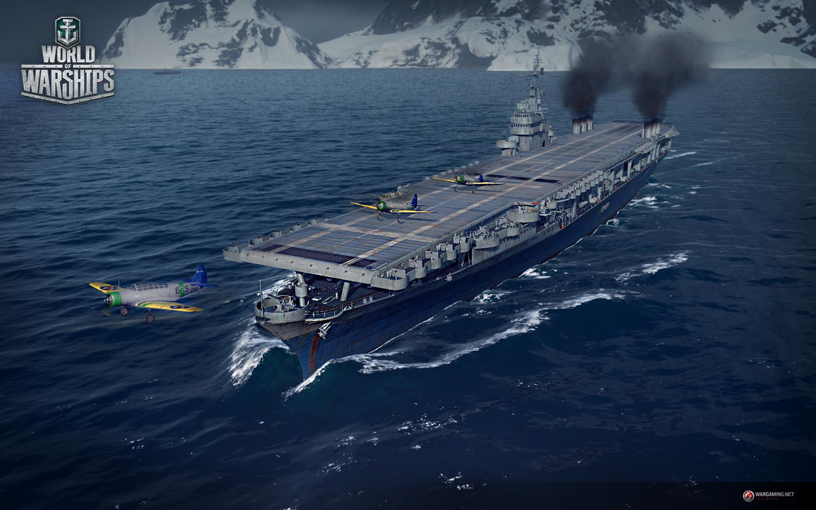 world of warships on pc  windows 10  download